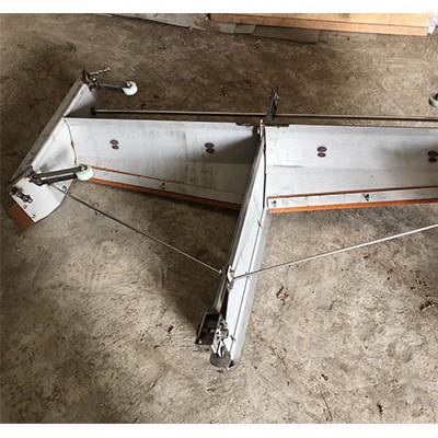 吉林长春全自动刮粪机「志航机械」不锈钢刮粪机多少钱