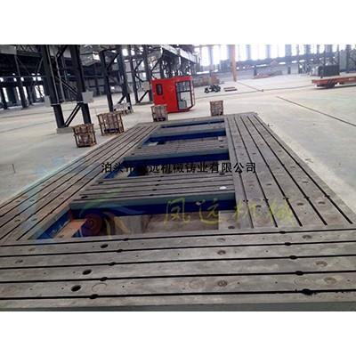 跑合板地坪铁-地坪铁 跑合板地坪铁 地平铁厂