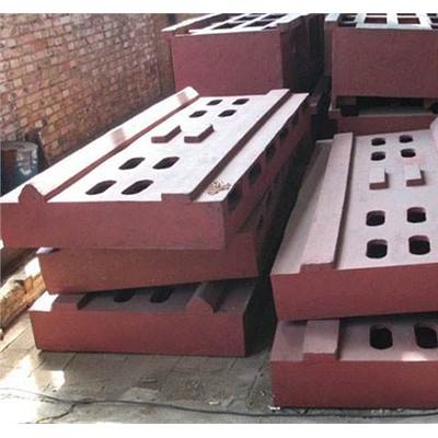 云南昆明大型床身铸件「康恒工量具」数控床身铸件报价
