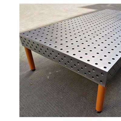 江苏南京三维柔性焊接平台「康恒工量具」铸铁焊接平板多少钱