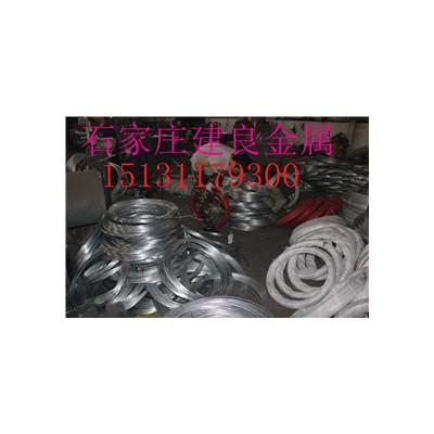 厂家生产销售用于养殖网的镀锌丝