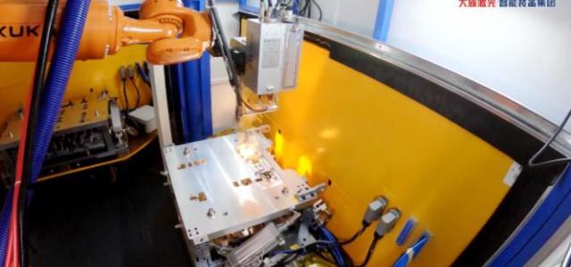 激光焊接机在安全方面要做到的事项