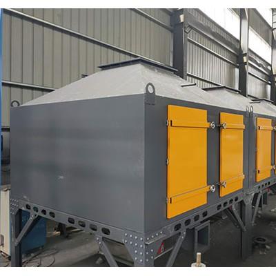 重庆催化燃烧设备「云中环保」废气处理设备出售