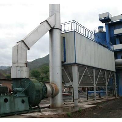 上海搅拌站除尘器「华晨环保」水泥厂搅拌站除尘器价格