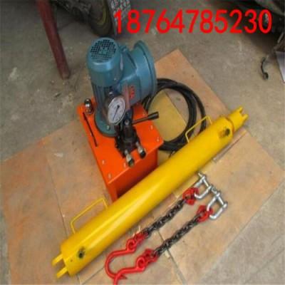 YJLQ-1液压紧链器厂家不好干降价销售