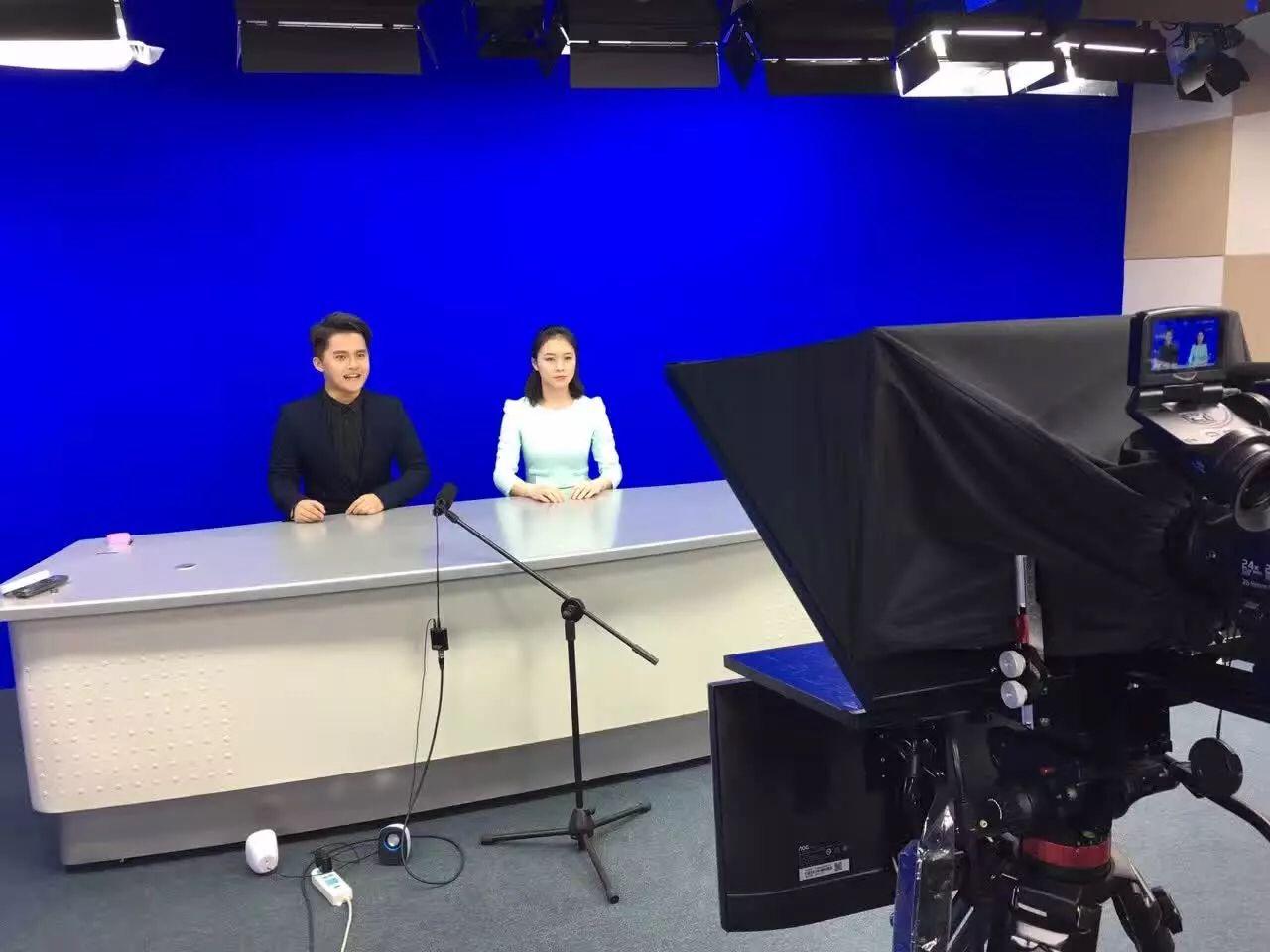 校园电视台搭建 单位虚拟演播室直播间建设方案
