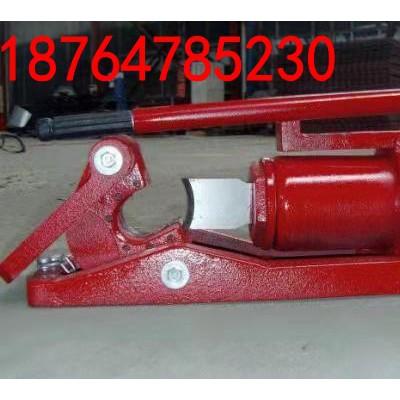 QY30/48钢丝绳切断器厂家精选优质好品