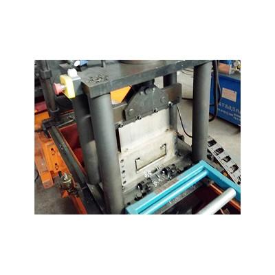 江西南昌钢跳板成型机「昊逸数控」钢跳板设备厂家价格