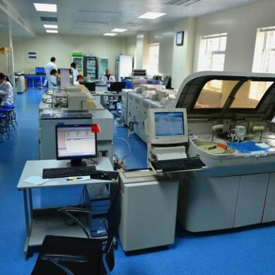 生物安全实验室 智能实验室净化设计 洁净检测室规划施工找承绪
