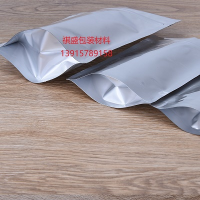 苏州三层铝箔复合袋