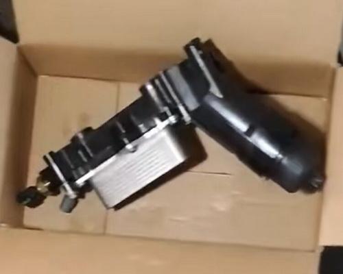 JEEP 牧马人机油低座 节气门 氧传感器 冷疑器 水箱