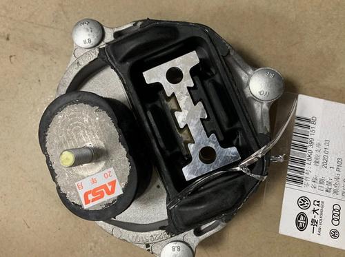 奥迪A4 S4 A5 S5 Q5波箱机脚胶 发电机 起动机