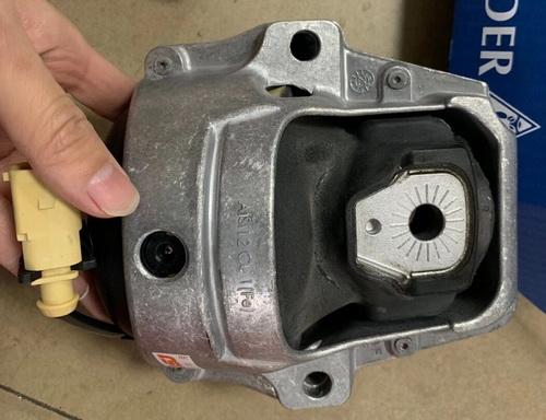 奥迪 A5 S5 Q5机脚垫 方向机 汽油泵 水箱