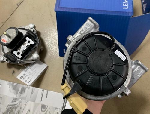 奥迪S4 A5 S5 Q5机脚胶 冷疑器 节气门 水泵