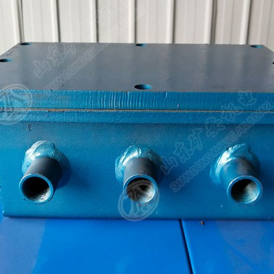 矿用隔爆兼本安型直流稳压电源故障及排除方法