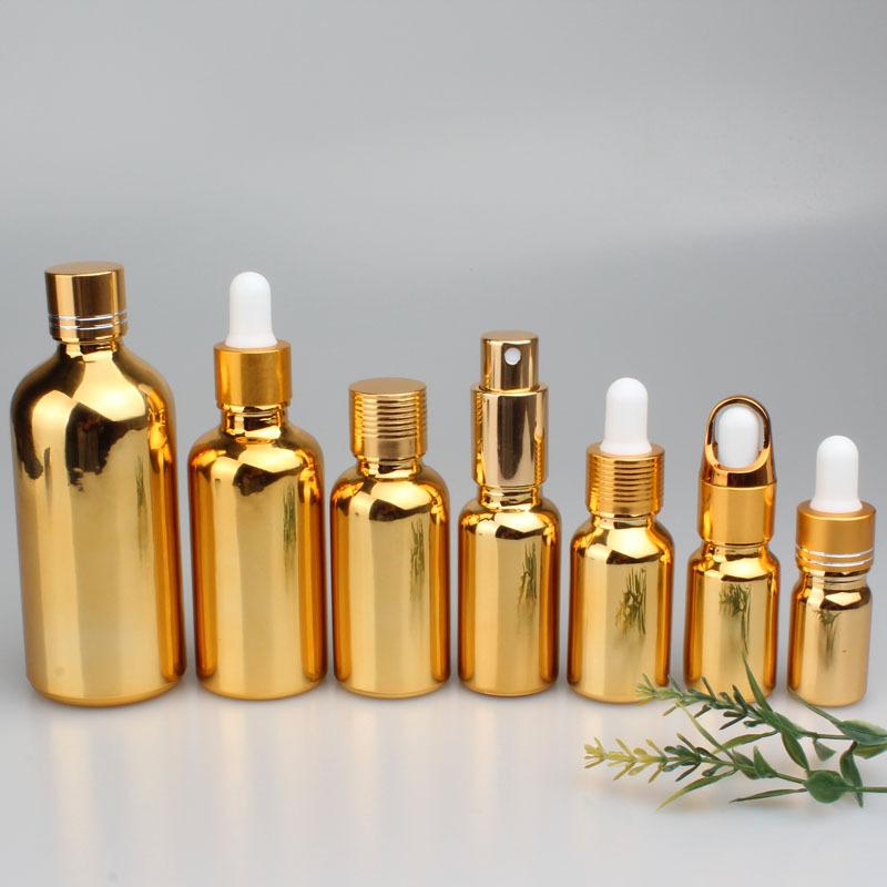 精油瓶生产厂家,精油瓶电镀喷涂厂,精油瓶丝印烫金厂