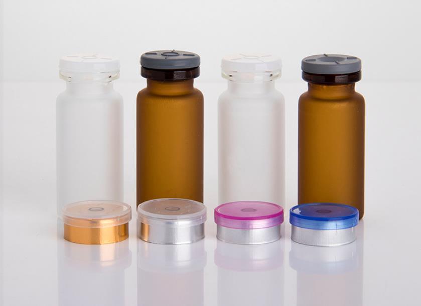 西林瓶生产厂家,西林瓶电镀喷涂厂,西林瓶丝印烫金厂