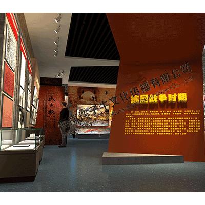 息县党建文化公园设计  息县景观规划与施工