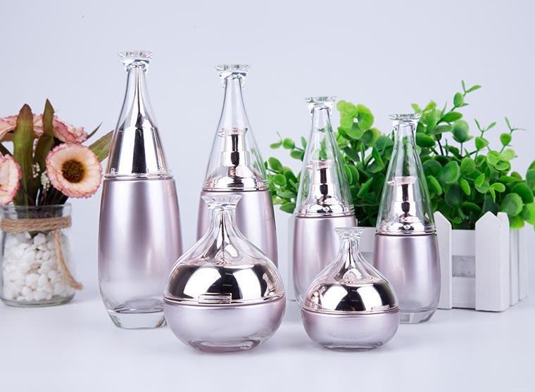 玻璃空瓶生产厂家,玻璃空瓶电镀喷涂厂,玻璃空瓶丝印烫金厂