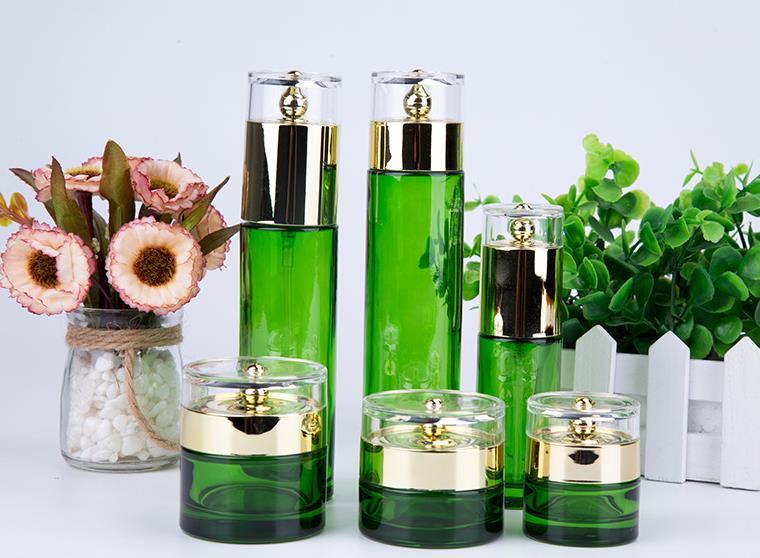 化妆品瓶生产厂家,化妆品瓶电镀喷涂厂,化妆品瓶丝印烫金厂