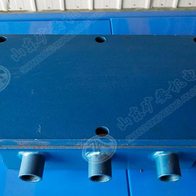 KDW127/12矿用隔爆兼本安型直流稳压电源用途
