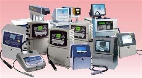 青岛伟迪捷1210喷码机维修售后保养配件销售服务供应商