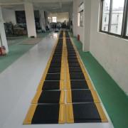 工业防滑防疲劳脚垫厂家