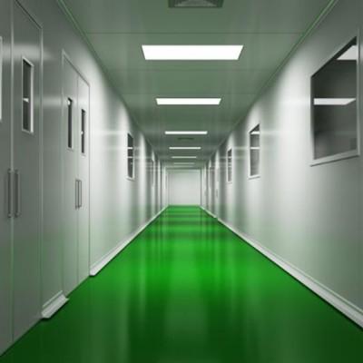 光学洁净超净无尘车间装修 净化检测室规划施工找承绪