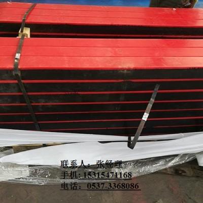 矿用缓冲床 皮带机缓冲条 胶带输送机缓冲条