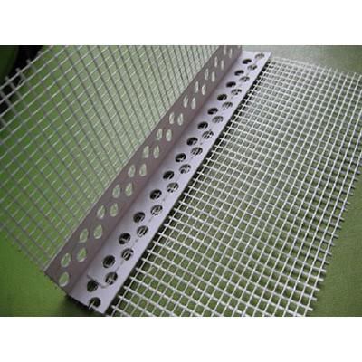 PVC护角专用网格布