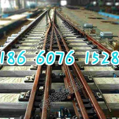 ZDK630-4-15单开道岔,轨道用轨道专用岔尖单开道岔