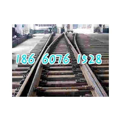 ZDK624-3-6铁路道岔,轨道单开道岔,矿用单开道岔