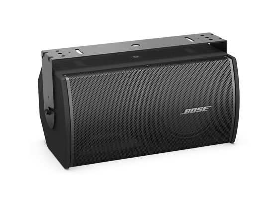 BOSE博士 RMU108专业音箱 扩声系统多功能音响