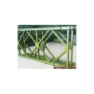 海南海口贝雷片费用@「沧顺路桥工程」钢便桥供应
