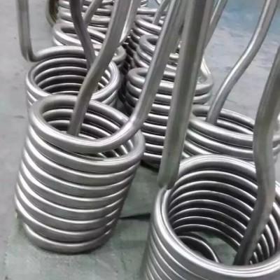 冷轧不锈钢管