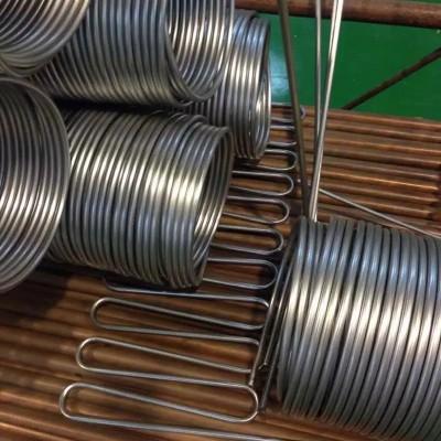 不锈钢电解抛光EP管