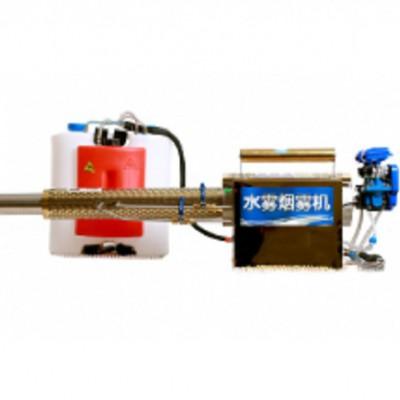 汽油动力 消毒喷雾机