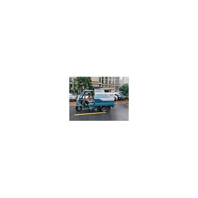 专利设备 值得信赖 SDW-三轮高压冲洗车