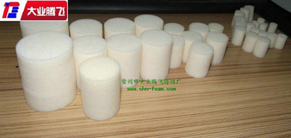 耐油泡棉柱