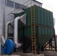 滤筒除尘器和布袋除尘器的区别