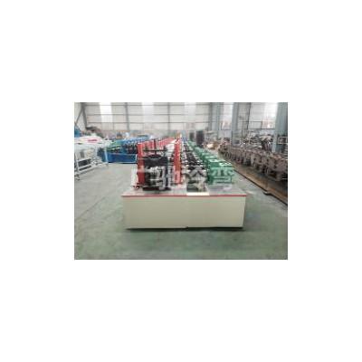 广东抗震支架成型机企业-东光广驰厂家加工抗震支架生产线