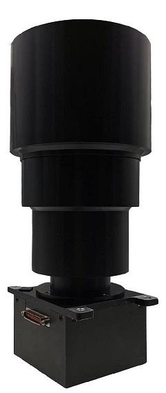 NST20-G2星敏感器|天银星际|星敏感器