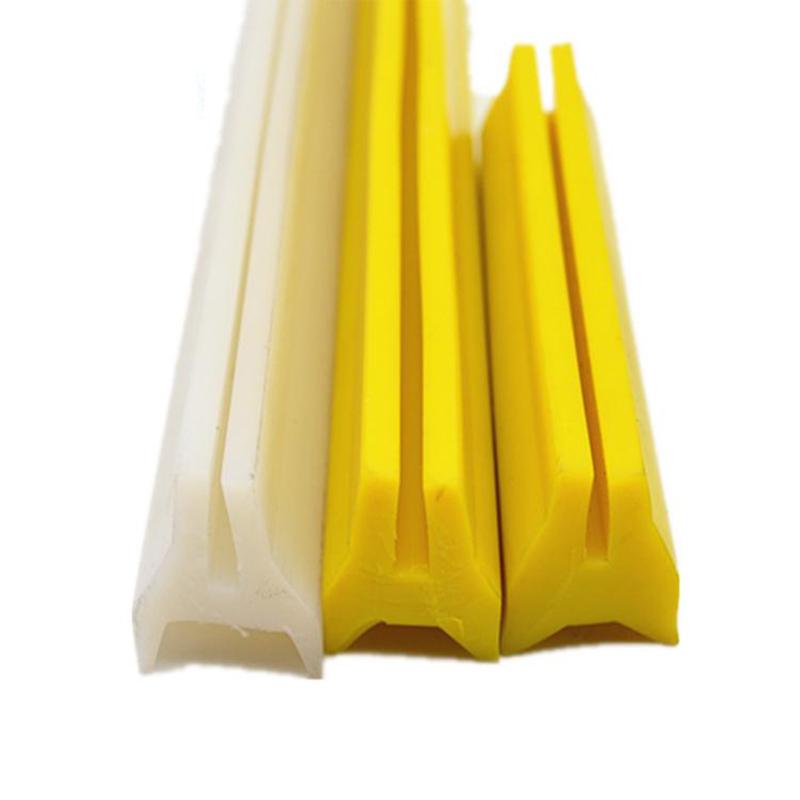 供应布袋除尘器盖板压条 工业单机布袋脉冲除尘器密封条