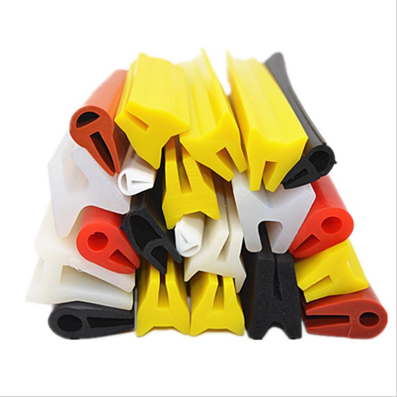 H型除尘器盖板密封条  耐高温密封条 除尘器密封条