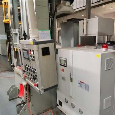四川电加热模温机批发 一线品牌配件性能稳定