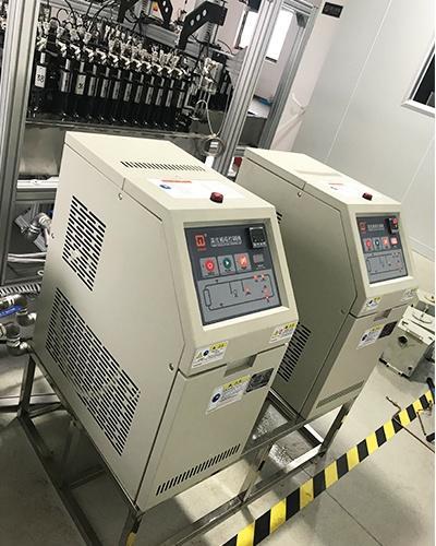 四川水式模温机 对产品及客户负责质量不合格包退换