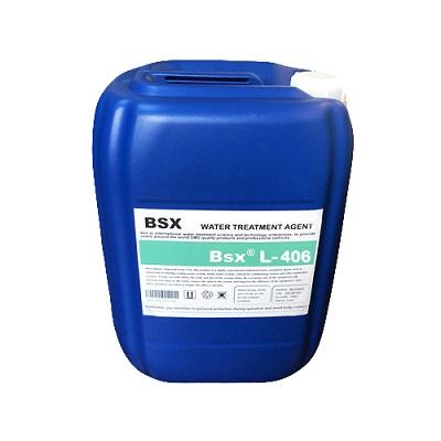 甘肃焦化厂冷却水系统缓蚀阻垢剂L-406保质期