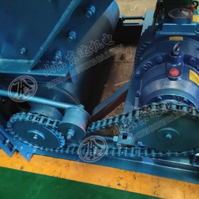 GLD1500给煤机驱动装置YB7.5XW6-17