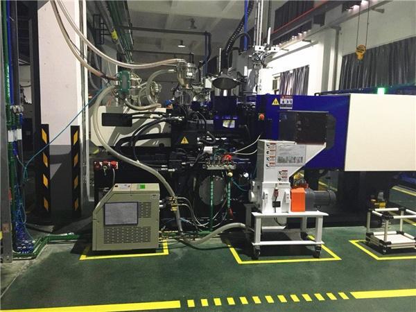重庆注塑模温机 一键开机自动检测功能