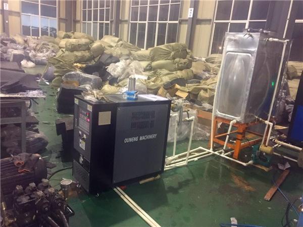 重庆电加热模温机生产 自动检测加热条件操作简单